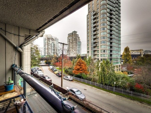 """Photo 14: Photos: 503 1040 PACIFIC Street in Vancouver: West End VW Condo for sale in """"CHELSEA TERRACE"""" (Vancouver West)  : MLS®# R2014069"""