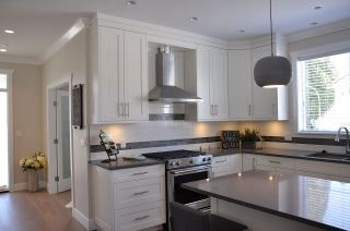 Photo 6: 3418 HASTINGS Street in Port Coquitlam: Lincoln Park PQ House for sale : MLS®# R2159709