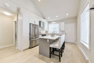 Photo 4: 16 20498 82 AVENUE in Langley: Willoughby Heights Townhouse for sale : MLS®# R2467963