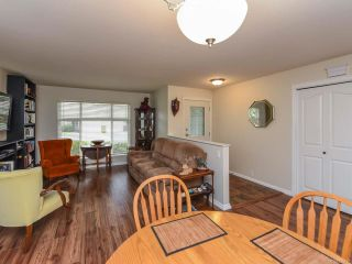 Photo 14: 110 2077 St Andrews Way in COURTENAY: CV Courtenay East Row/Townhouse for sale (Comox Valley)  : MLS®# 825107