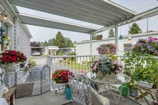 Photo 4: 189 1840 160 STREET in Surrey: King George Corridor Manufactured Home for sale (South Surrey White Rock)  : MLS®# R2393774