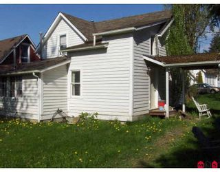 Photo 8: 4827 216A Street in Langley: Murrayville House for sale : MLS®# F2921408