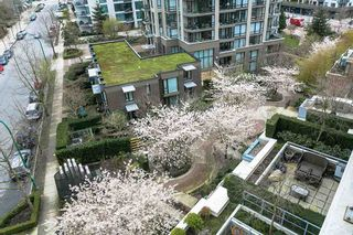 """Photo 16: 701 175 W 2ND Street in North Vancouver: Lower Lonsdale Condo for sale in """"Ventana"""" : MLS®# R2155702"""