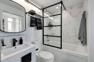 """Photo 17: 3803 1283 HOWE Street in Vancouver: Downtown VW Condo for sale in """"Tate"""" (Vancouver West)  : MLS®# R2592926"""