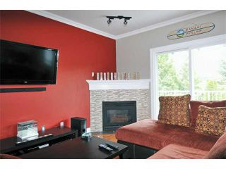"""Photo 4: 17 1765 PADDOCK Drive in Coquitlam: Westwood Plateau Townhouse for sale in """"WORTHING GREEN"""" : MLS®# V912013"""