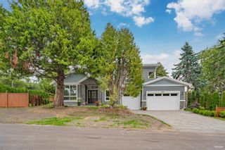 Main Photo: 1580 CHESTNUT Street: White Rock House for sale (South Surrey White Rock)  : MLS®# R2609267