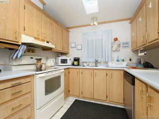 Photo 8: 21 1581 Middle Rd in VICTORIA: VR Glentana Manufactured Home for sale (View Royal)  : MLS®# 799550