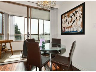 "Photo 7: 709 15111 RUSSELL Avenue: White Rock Condo for sale in ""PACIFIC TERRACE"" (South Surrey White Rock)  : MLS®# F1405374"