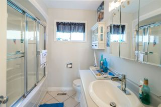 Photo 16: 317 WELLS GRAY Place in New Westminster: The Heights NW House for sale : MLS®# R2220291