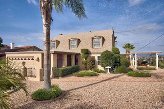 Photo 2: LA MESA House for sale : 4 bedrooms : 7920 Eastridge