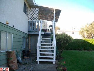 """Photo 9: 7462 GIBBARD ST in Mission: Mission BC House for sale in """"HERITAGE PARK AREA"""" : MLS®# F1124758"""