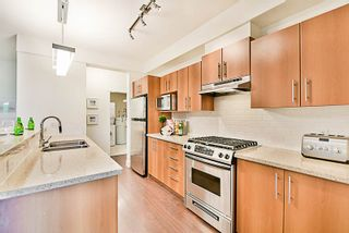 Photo 11: 98 9229 UNIVERSITY Crescent in Burnaby: Simon Fraser Univer. Townhouse for sale (Burnaby North)  : MLS®# R2179204