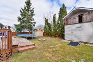 Photo 20: 43 McMasters Road in Winnipeg: Fort Richmond Residential for sale (1K)  : MLS®# 202007761