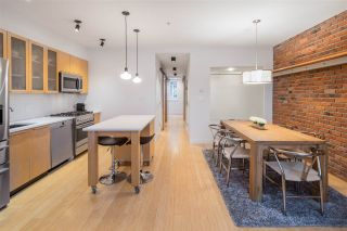 """Photo 4: 401 1072 HAMILTON Street in Vancouver: Yaletown Condo for sale in """"The Crandrall"""" (Vancouver West)  : MLS®# R2598464"""