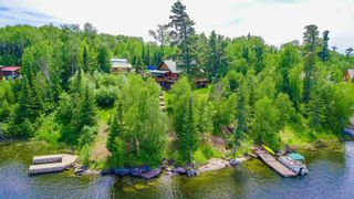 Photo 49: 6 Eagle View Drive in Kenora: Recreational for sale : MLS®# TB211622