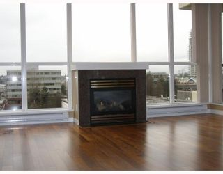 """Photo 7: 604 2138 MADISON Avenue in Burnaby: Central BN Condo for sale in """"MOSAIC/RENAISSANCE"""" (Burnaby North)  : MLS®# V682737"""