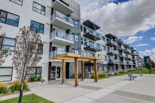 Main Photo: 410 4250 Seton Drive SE in Calgary: Seton Apartment for sale : MLS®# A1140732