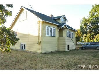 Main Photo: 3440 Linwood Avenue in VICTORIA: SE Quadra Residential for sale (Saanich East)  : MLS®# 303796