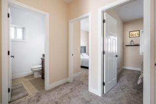 Photo 23: 13978 64A Avenue in Surrey: East Newton 1/2 Duplex for sale : MLS®# R2622542