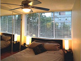 """Photo 10: 402 1534 HARWOOD Street in Vancouver: West End VW Condo for sale in """"St. Pierre"""" (Vancouver West)  : MLS®# V1041614"""