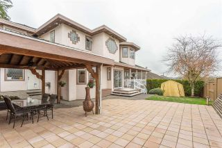 Photo 18: 16272 95A AVENUE in Surrey: Fleetwood Tynehead House for sale : MLS®# R2357965
