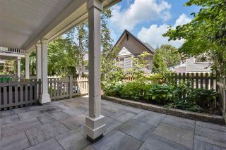 """Photo 28: 41 15152 62A Avenue in Surrey: Sullivan Station Townhouse for sale in """"UPLANDS"""" : MLS®# R2591094"""