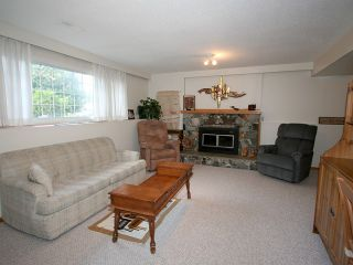 Photo 10: 673 MADERA CT in Coquitlam: Central Coquitlam House for sale : MLS®# V1012610