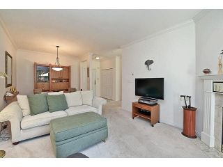 """Photo 7: 138 3098 GUILDFORD Way in Coquitlam: North Coquitlam Condo for sale in """"MARLBOROUGH HOUSE"""" : MLS®# V1081426"""