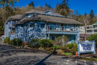 Photo 2: 303 738 Island Hwy in : CR Campbell River North Condo for sale (Campbell River)  : MLS®# 873187