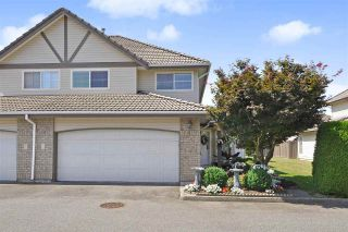 """Photo 1: 4 758 RIVERSIDE Drive in Port Coquitlam: Riverwood Townhouse for sale in """"Riverlane Estates"""" : MLS®# R2397277"""
