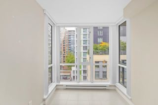 """Photo 13: 806 1082 SEYMOUR Street in Vancouver: Downtown VW Condo for sale in """"FREESIA"""" (Vancouver West)  : MLS®# R2621696"""