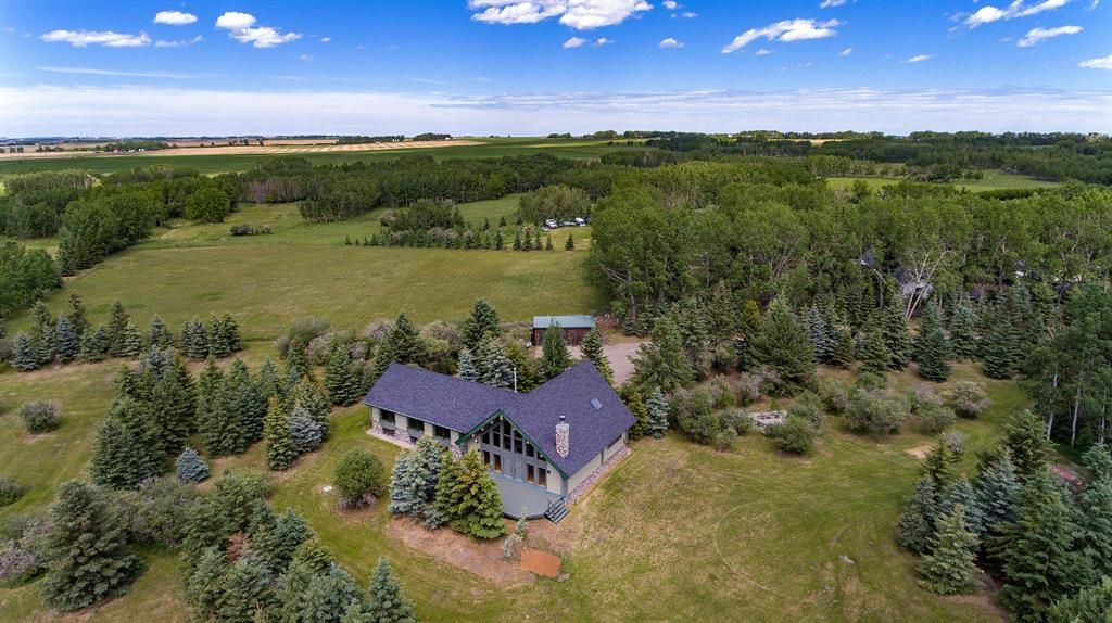 Main Photo: 158 Croxford Estates NE: Airdrie Detached for sale : MLS®# A1120742