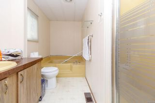 Photo 13: 37 1393 Craigflower Rd in : VR View Royal Manufactured Home for sale (View Royal)  : MLS®# 874706