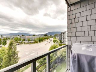 Photo 12: 1 Bedroom and Den Suite For Sale at Fremont Green 317 550 Seaborne Place Port Coquitlam BC V3B 0L3
