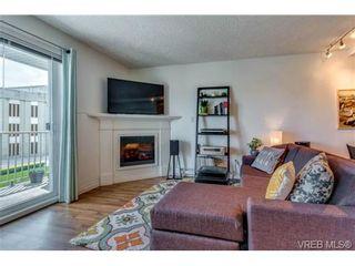 Photo 4: 302 885 Ellery St in VICTORIA: Es Old Esquimalt Condo for sale (Esquimalt)  : MLS®# 694220
