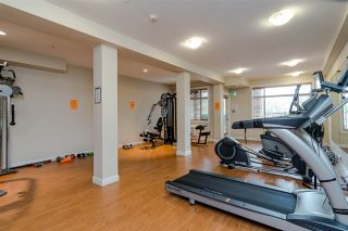 """Photo 20: 206 8258 207A Street in Langley: Willoughby Heights Condo for sale in """"Yorkson Creek"""" : MLS®# R2405298"""