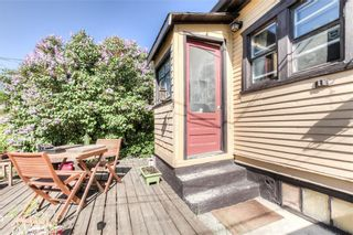 Photo 39: 2103 WESTMOUNT Road NW in Calgary: West Hillhurst Detached for sale : MLS®# A1031544