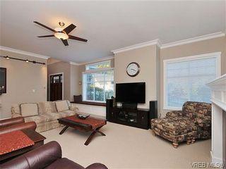 Photo 3: 1677 Texada Terr in NORTH SAANICH: NS Dean Park House for sale (North Saanich)  : MLS®# 626985
