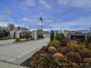 Photo 20: 10 2991 North Beach Dr in CAMPBELL RIVER: CR Campbell River North Row/Townhouse for sale (Campbell River)  : MLS®# 723883