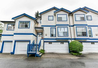 "Photo 1: 605 9118 149 Street in Surrey: Bear Creek Green Timbers Townhouse for sale in ""WILDWOOD GLEN"" : MLS®# R2178919"