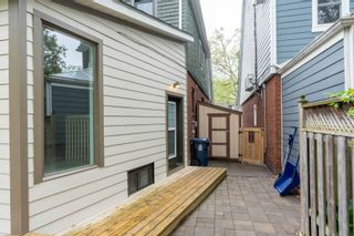 Photo 26: 161 Courcelette Road in Toronto: Birchcliffe-Cliffside House (2-Storey) for lease (Toronto E06)  : MLS®# E5263873
