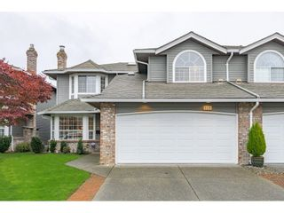 """Photo 2: 118 6109 W BOUNDARY Drive in Surrey: Panorama Ridge Townhouse for sale in """"LAKEWOOD GARDENS"""" : MLS®# R2625696"""