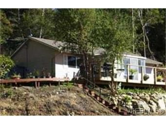 Main Photo:  in SOOKE: Sk Kemp Lake House for sale (Sooke)  : MLS®# 390737