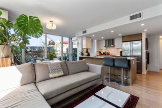 """Photo 7: 105 1618 QUEBEC Street in Vancouver: Mount Pleasant VE Condo for sale in """"Central"""" (Vancouver East)  : MLS®# R2617050"""