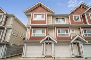 "Photo 3: 59 7298 199A Street in Langley: Willoughby Heights Townhouse for sale in ""York"" : MLS®# R2537452"