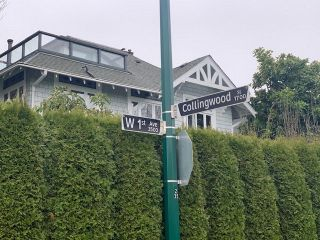 Photo 3: 3472 W 1ST Avenue in Vancouver: Kitsilano House for sale (Vancouver West)  : MLS®# R2546960