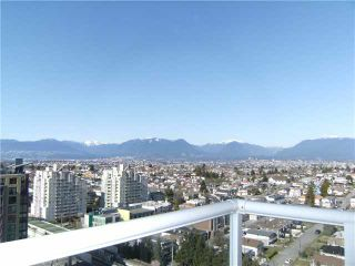 """Photo 2: 2005 5189 GASTON Street in Vancouver: Collingwood VE Condo for sale in """"The MacGregor"""" (Vancouver East)  : MLS®# V835468"""