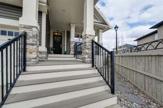 Photo 3: 1556 CUNNINGHAM Cape in Edmonton: Zone 55 House for sale : MLS®# E4239741