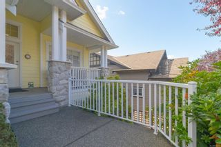 Photo 3: 745 Rogers Ave in : SE High Quadra House for sale (Saanich East)  : MLS®# 886500