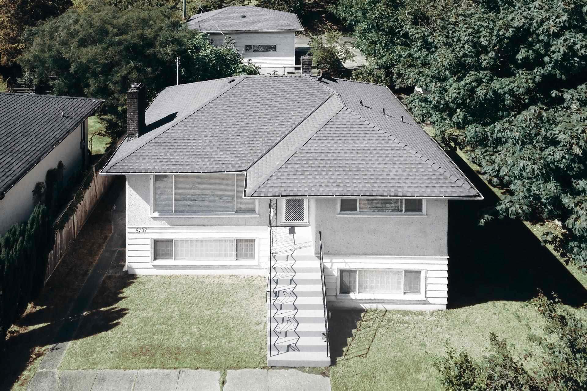 Main Photo: 5707 CARSON Street in Burnaby: South Slope House for sale (Burnaby South)  : MLS®# R2604095